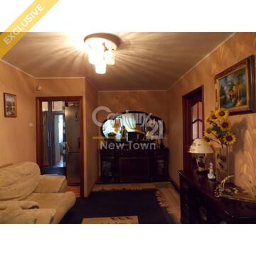 Яшина 31, Купить квартиру в Хабаровске по недорогой цене, ID объекта - 319705348 - Фото 1