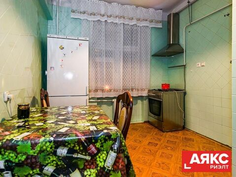 Продается квартира г Краснодар, ул Красная, д 204 - Фото 4
