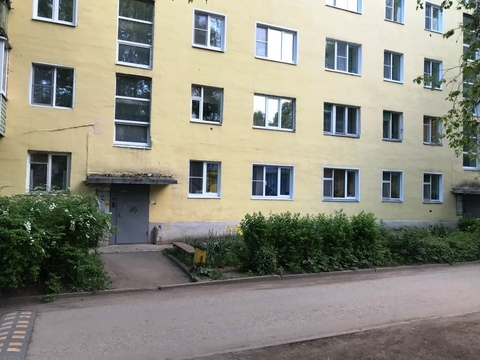 Сдам 2-х комн квартиру ул.Менделеева - Фото 1