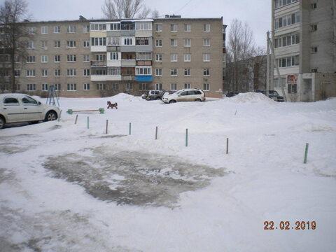 Однокомнатная квартира, ул. Менделеева, д. 56 - Фото 3