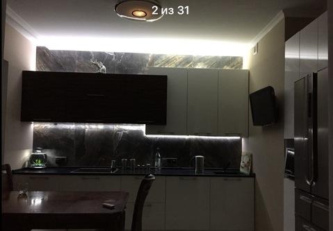 Квартира с ремонтом 80м2 - Фото 2