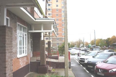 Нежилое помещение, сдаю под бизнес, пр. Красной Армии, 247, отдельн вх - Фото 1