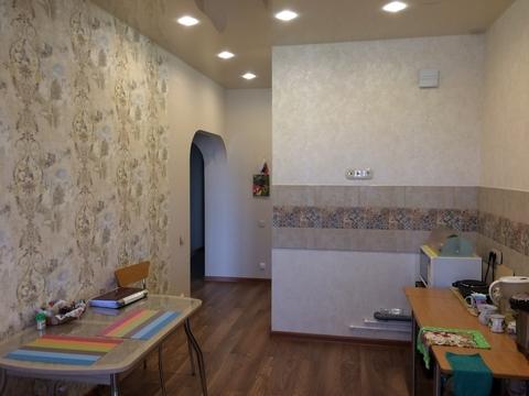 Продажа квартиры, Голубое, Свободненский район, Трёхсвятская - Фото 1