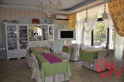 Предлагается на продажу минигостиница в Крыму город Алушта, удален - Фото 3