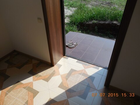 Дом с ремонтом под ключ без посредников - Фото 2