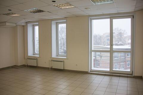 Офис 100 метров в офисном здании - Фото 2