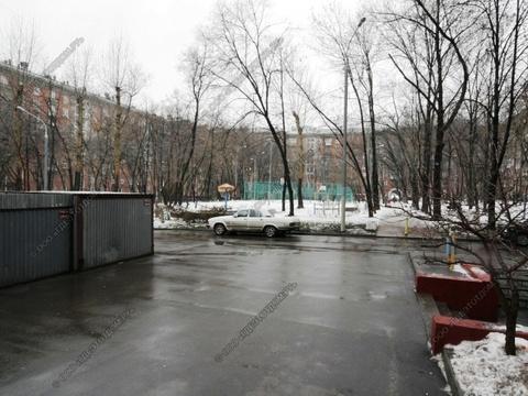 Продажа квартиры, м. Вднх, Ул. Бориса Галушкина - Фото 4