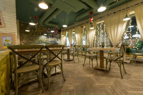 Действующее кафе-ресторан - Фото 1