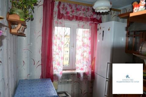Краснодарский край, Сочи, ул. Макаренко,64