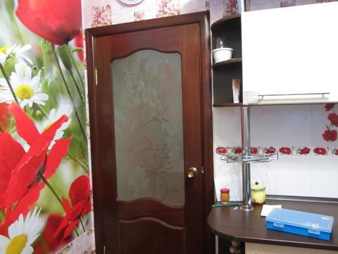 Продам 2-комн ул.Юности д.43, кирпичный дом, квартира на 3 этаже - Фото 5