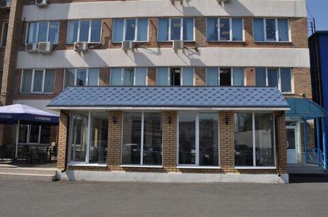 Аренда офиса 260.4 кв.м. Метро Алексеевская - Фото 1