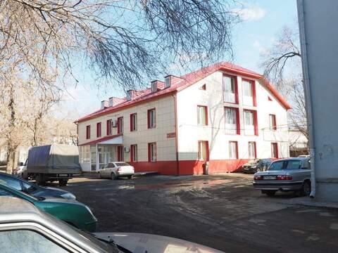 Продается здание 1011 кв.м - Фото 1