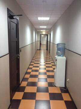 Аренда офиса от 26 м2, м2/год - Фото 2