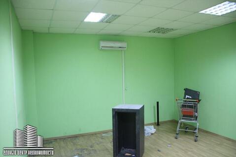 Аренда офисного помещения 27 кв.м, г.Дмитров ул. Профессиональная д.22 - Фото 4