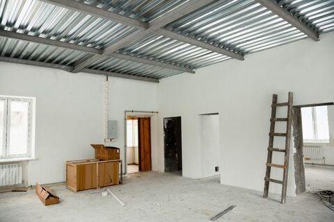 Продам, индустриальная недвижимость, 870,0 кв.м, Канавинский р-н, . - Фото 1