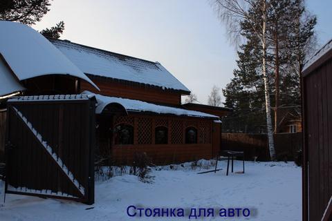 Аренда дома, Сосново, Приозерский район, Ул. Хлебная - Фото 2