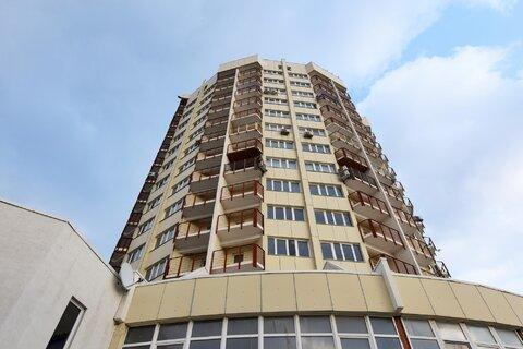 Трехкомнатные апартаменты - Фото 1