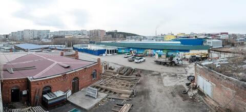 Продажа производственного помещения, Иркутск, Ул. Левый берег Каи - Фото 2