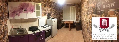 1-к квартира, 340 м, 2/4 эт. - Фото 5