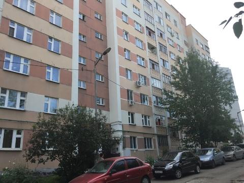 Вагапова,9 - Фото 1