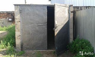 Продажа гаража, Улан-Удэ, Ул. Королева - Фото 2