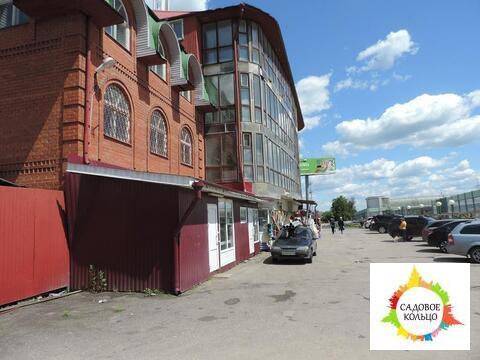 Помещение под размещение сетевого магазина на 1 м этаже 3-х этажного т - Фото 4
