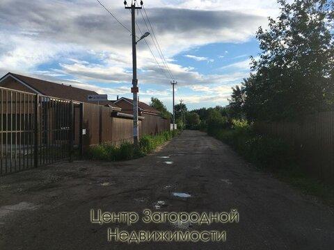 Участок, Горьковское ш, Щелковское ш, 26 км от МКАД, Монино, СНТ . - Фото 5