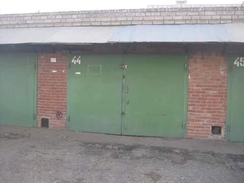 Продается 2-уровневый гараж, 40.5 кв.м - Фото 1