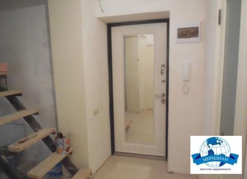Продается квартира в двух уровнях - Фото 5