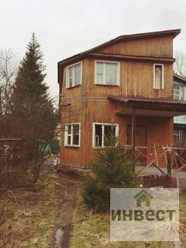 Продается 2х этажный старый дом 178 кв.м на участке 13 соток - Фото 1