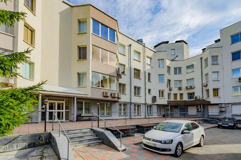 Продам четырех комнатную квартиру - Фото 2