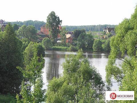 Земля 11 сот. в поселке с набережной рядом с Троицком, Новая Москва - Фото 3
