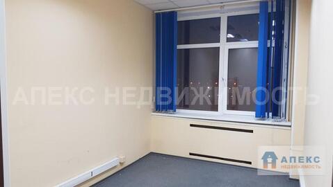 Аренда офиса 125 м2 м. Марьина роща в административном здании в . - Фото 2