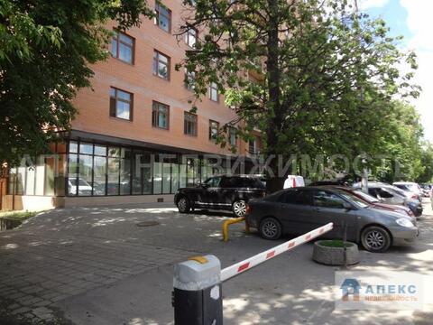 Аренда офиса 50 м2 м. Рязанский проспект в бизнес-центре класса С в . - Фото 5