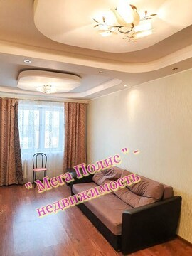 Сдается 2-х комнатная квартира 72 кв.м. в новом доме ул. Курчатова 72 - Фото 2