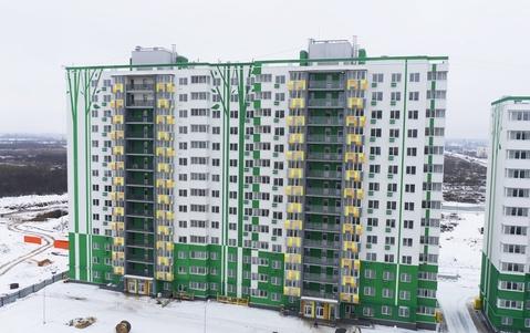 Просторная двухкомнатная квартира - Фото 3