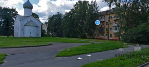 Продажа 1 комнатной квартиры 30 кв. в Великом Новгороде, Десятинная, 4 - Фото 1