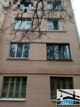 Комната в 3-комнатной квартире, 18 м - Фото 1