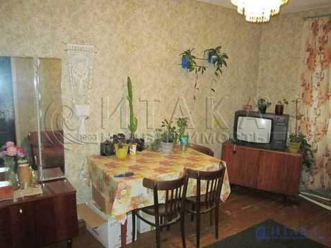 Продажа квартиры, Хвалово, Волховский район - Фото 3
