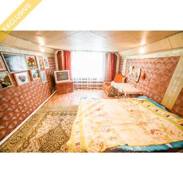 Продаётся дом по улице Амурская в Железнодорожном районе г.Ульяновска - Фото 2