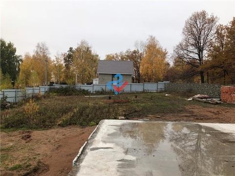 Земельный Участок в Юматово с фундаментом и капитальным гаражом. - Фото 5