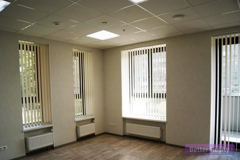 Офис с двумя отдельными входами. Wellton Park. - Фото 5