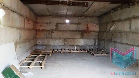 Гараж, Бокс, Склад. 45 кв.м. - Фото 3