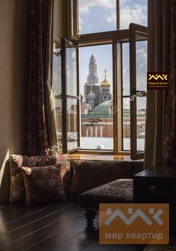 Продается 3к.кв, Реки Мойки - Фото 3
