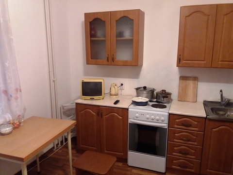 Снять однокомнатную квартиру в Новороссийске - Фото 4