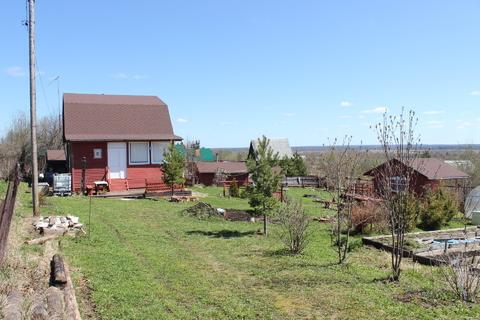 Дом с участком в д. Разгорт Сыктывдинского района рк - Фото 3