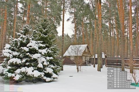 Кирпичный дом в Кратово, участок 41 сотка, 30 км от Москвы - Фото 4