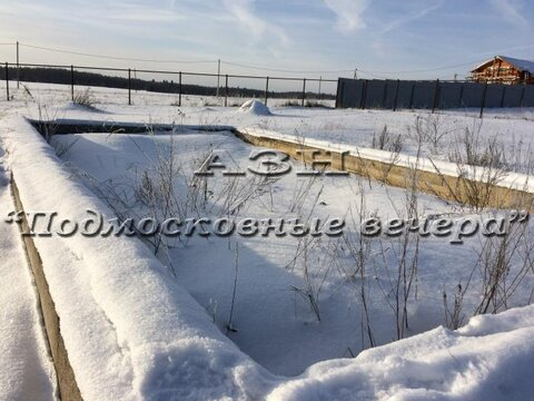 Можайское ш. 109 км от МКАД, Павлищево, Участок 16 сот. - Фото 3