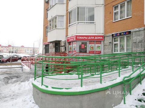Продажа торгового помещения, Видное, Ленинский район, Улица Завидная - Фото 1