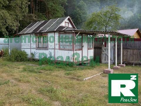 Дача в СНТ Коммунальник город Обнинск - Фото 1